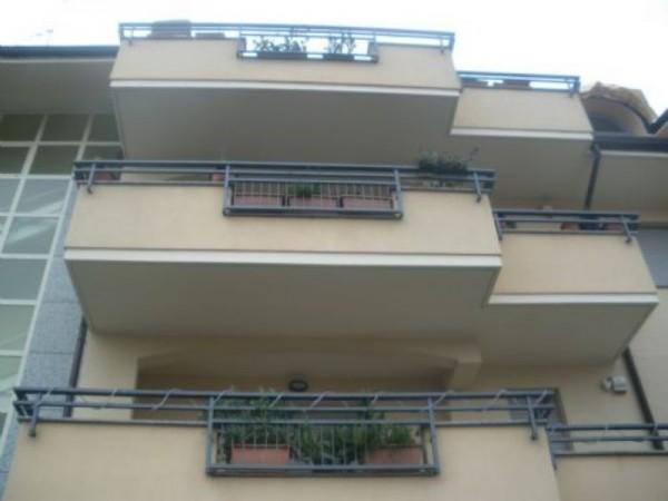 Appartamento in vendita a Parabiago, Comune, 85 mq