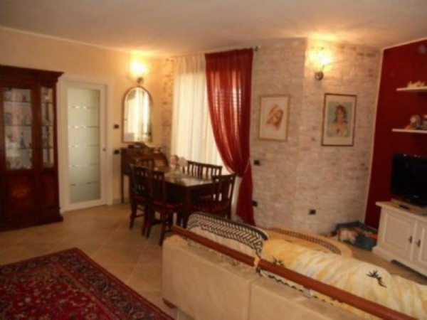 Villa in vendita a Parabiago, 280 mq - Foto 10