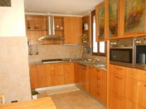 Villa in vendita a Parabiago, 280 mq - Foto 8