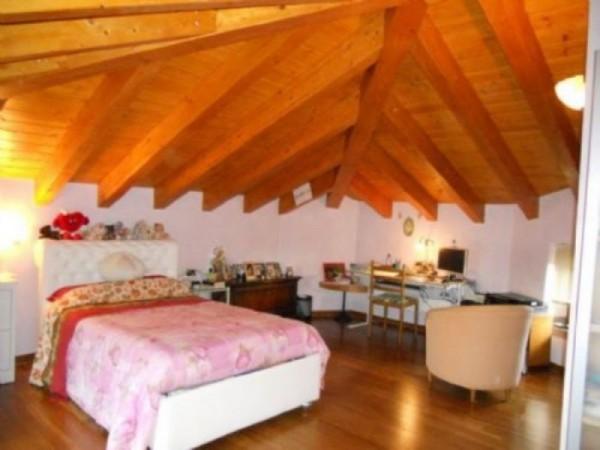 Villa in vendita a Parabiago, 280 mq - Foto 5
