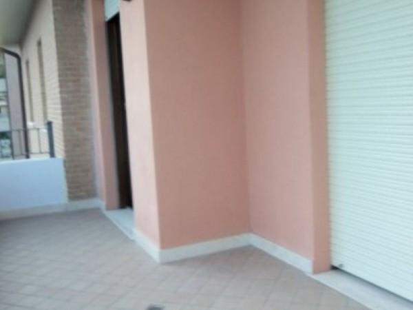 Appartamento in vendita a Corciano, Arredato, 55 mq - Foto 12