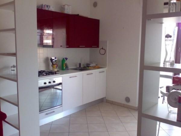 Appartamento in vendita a Corciano, Arredato, 55 mq