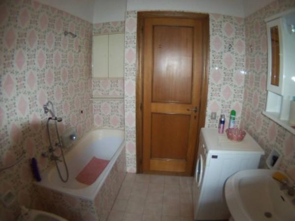 Appartamento in vendita a Perugia, Madonna Alta, Con giardino, 95 mq - Foto 5