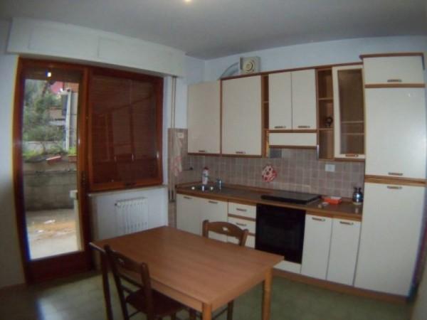 Appartamento in vendita a Perugia, Madonna Alta, Con giardino, 95 mq