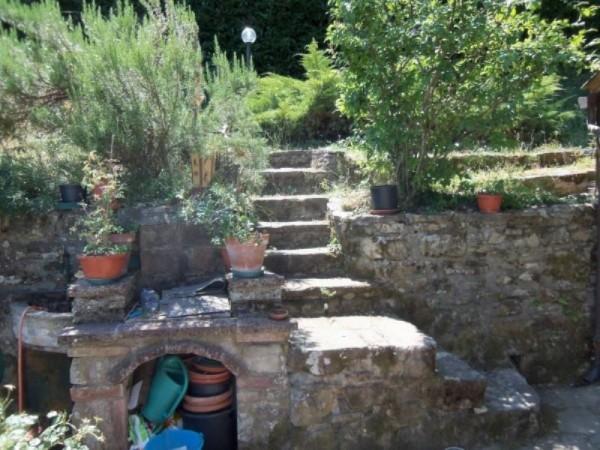 Villa in affitto a Piegaro, 360 mq - Foto 19