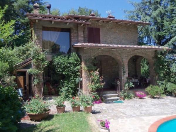 Villa in affitto a Piegaro, 360 mq - Foto 1