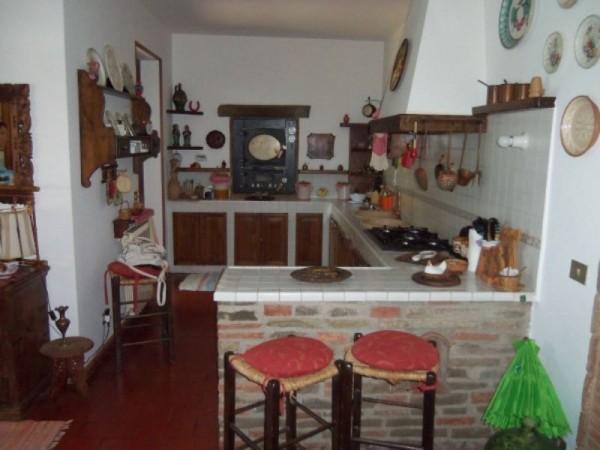 Villa in affitto a Piegaro, 360 mq - Foto 15