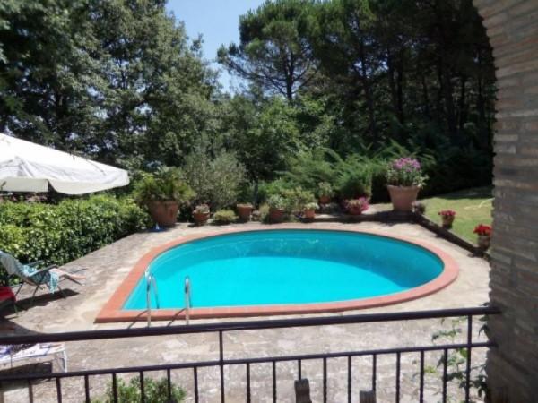 Villa in affitto a Piegaro, 360 mq - Foto 20