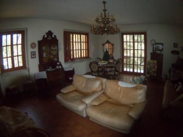 Villa in vendita a Perugia, San Marco, Con giardino, 450 mq - Foto 19