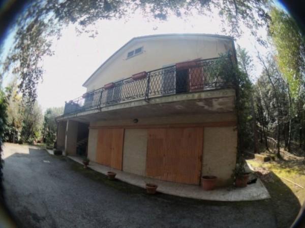 Villa in vendita a Perugia, San Marco, Con giardino, 450 mq - Foto 2