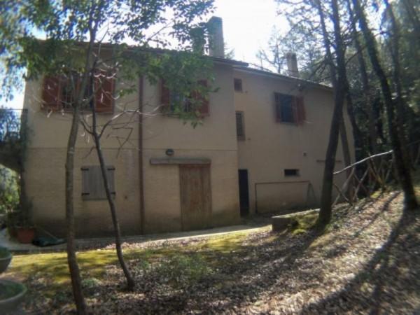 Villa in vendita a Perugia, San Marco, Con giardino, 450 mq - Foto 1