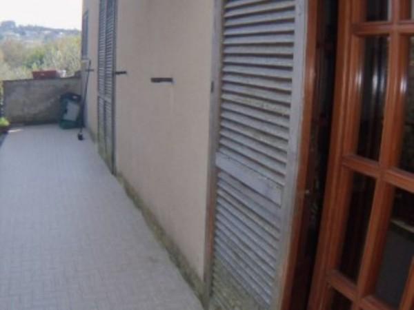 Villa in vendita a Perugia, San Marco, Con giardino, 450 mq - Foto 6