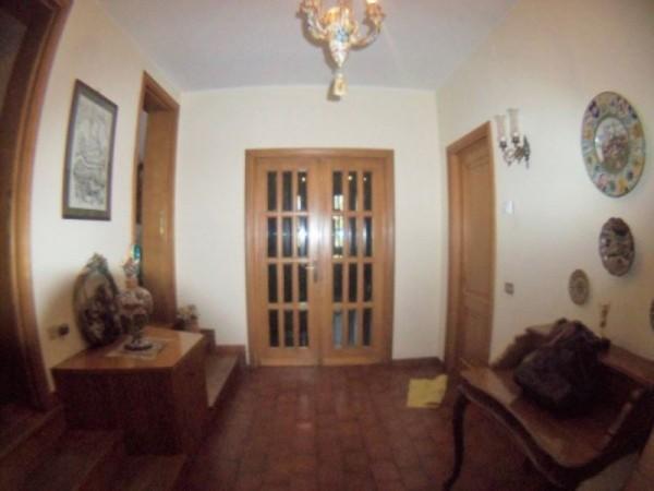 Villa in vendita a Perugia, San Marco, Con giardino, 450 mq - Foto 17