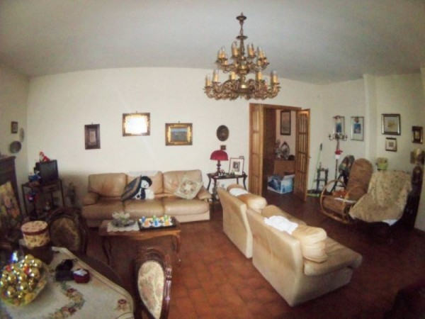 Villa in vendita a Perugia, San Marco, Con giardino, 450 mq - Foto 16