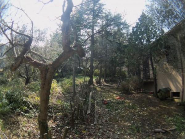 Villa in vendita a Perugia, San Marco, Con giardino, 450 mq - Foto 4