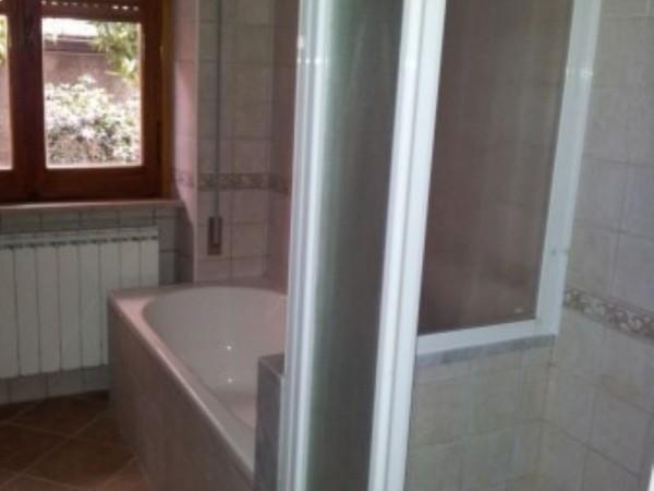 Appartamento in vendita a Perugia, Elce, Con giardino, 122 mq - Foto 4