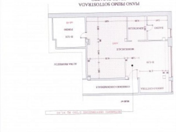 Appartamento in vendita a Perugia, Elce, Arredato, 90 mq - Foto 2