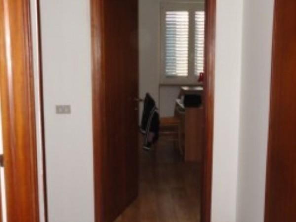 Appartamento in vendita a Perugia, Santa Lucia, 115 mq - Foto 4