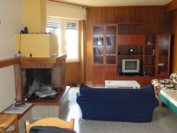 Appartamento in vendita a Perugia, Santa Lucia, 115 mq - Foto 9