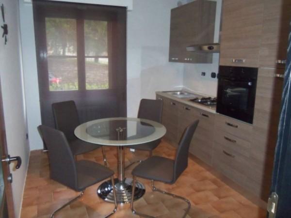 Appartamento in vendita a Perugia, Prepo, Arredato, 85 mq - Foto 1