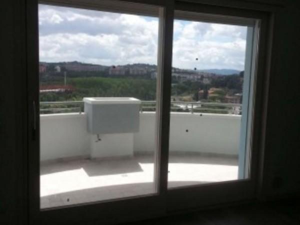Appartamento in vendita a Perugia, Ferro Di Cavallo, 50 mq - Foto 6