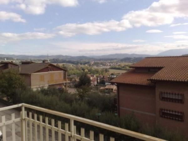 Appartamento in vendita a Perugia, Villa Pitignano(villa Pitignano) - Ponte Felcino, Villa Pitignano, 80 mq - Foto 3