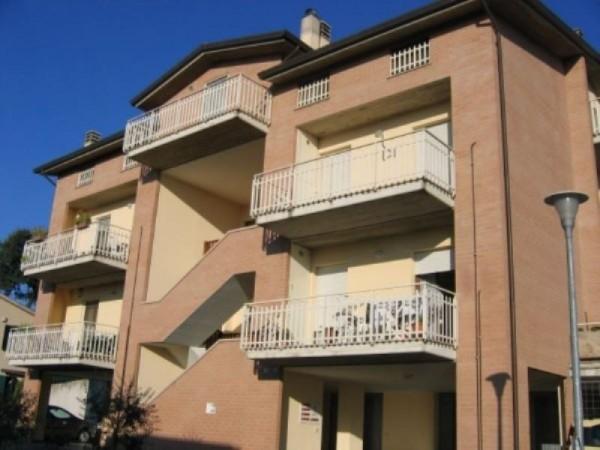 Appartamento in vendita a Perugia, Villa Pitignano(villa Pitignano) - Ponte Felcino, Villa Pitignano, 80 mq - Foto 4