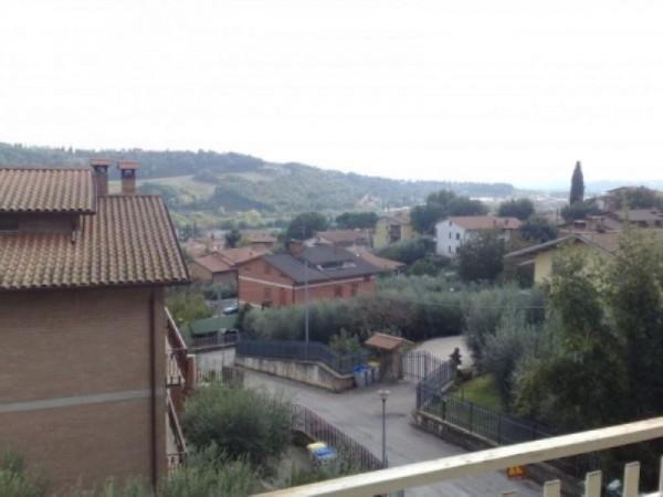 Appartamento in vendita a Perugia, Villa Pitignano(villa Pitignano) - Ponte Felcino, Villa Pitignano, 80 mq - Foto 2