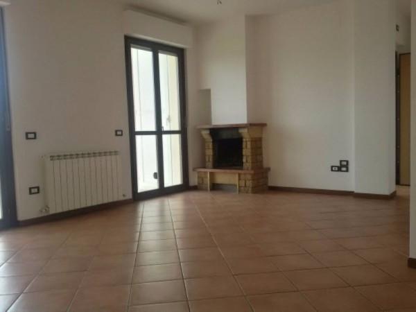 Appartamento in vendita a Perugia, Villa Pitignano(villa Pitignano) - Ponte Felcino, Villa Pitignano, 80 mq - Foto 1