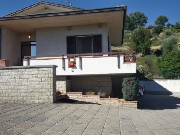 Villa in vendita a Perugia, Villa Pitignano - Ponte Felcino, Villa Pitignano, 325 mq - Foto 19