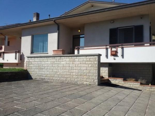 Villa in vendita a Perugia, Villa Pitignano - Ponte Felcino, Villa Pitignano, 325 mq - Foto 2