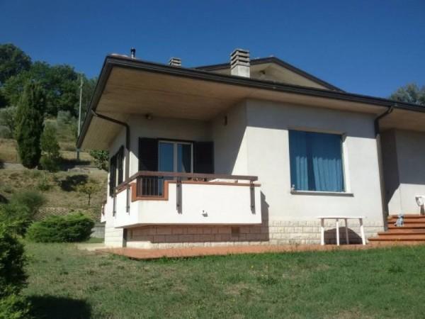 Villa in vendita a Perugia, Villa Pitignano - Ponte Felcino, Villa Pitignano, 325 mq - Foto 3