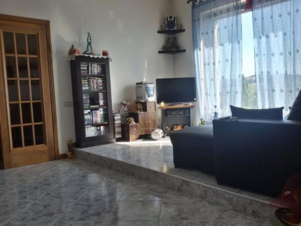 Villa in vendita a Perugia, Villa Pitignano - Ponte Felcino, Villa Pitignano, 325 mq - Foto 17
