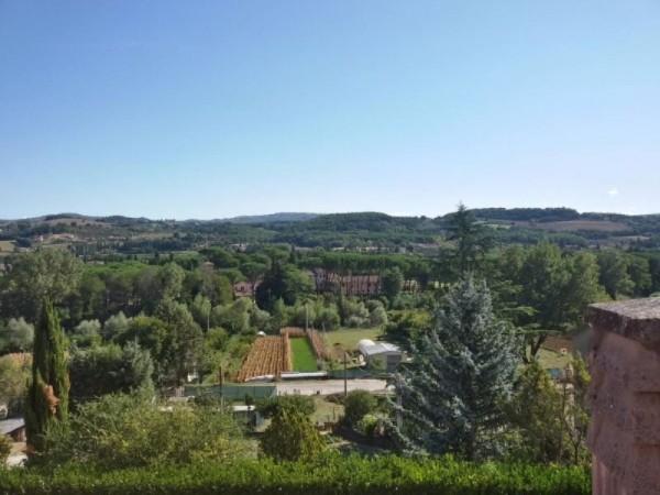 Villa in vendita a Perugia, Villa Pitignano - Ponte Felcino, Villa Pitignano, 325 mq - Foto 7