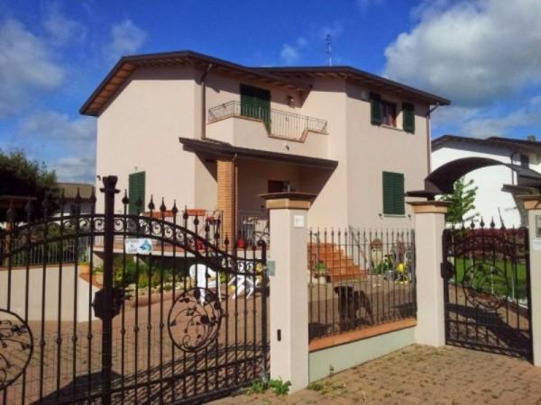 Villa in vendita a Perugia, Casa Del Diavolo, 210 mq