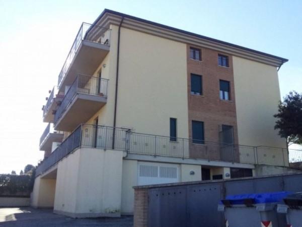 Appartamento in vendita a Perugia, Villa Pitignano, 110 mq