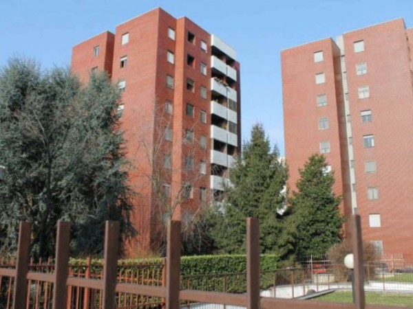 Appartamento in vendita a Corsico, Via Copernico, 106 mq - Foto 4