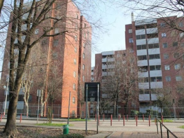 Appartamento in vendita a Corsico, Via Copernico, 106 mq