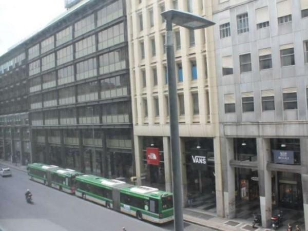 Ufficio in vendita a Milano, Quadrilatero, 270 mq - Foto 15