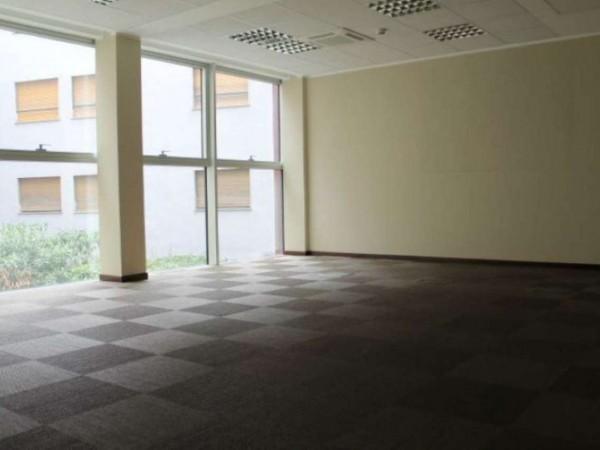 Ufficio in vendita a Milano, Quadrilatero, 270 mq