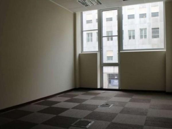 Ufficio in vendita a Milano, Quadrilatero, 270 mq - Foto 14