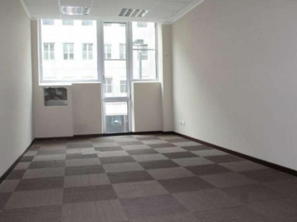 Ufficio in vendita a Milano, Quadrilatero, 270 mq - Foto 22