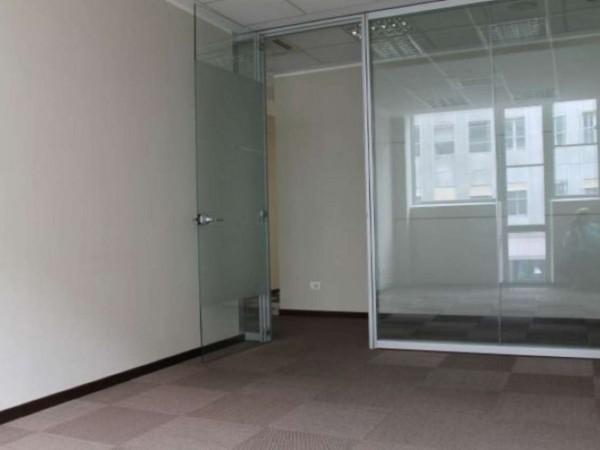 Ufficio in vendita a Milano, Quadrilatero, 270 mq - Foto 17