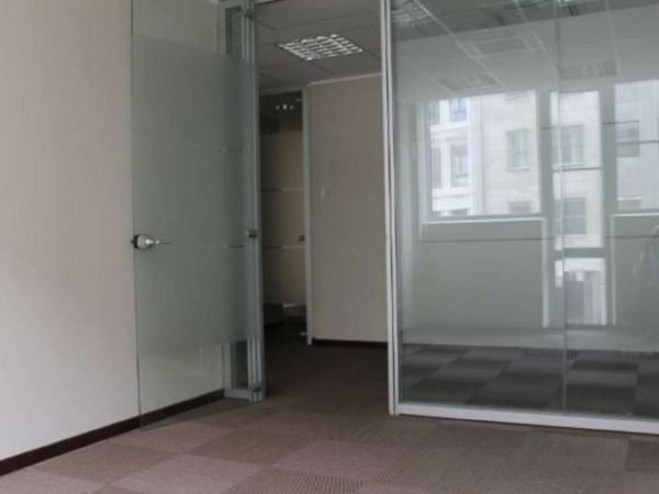 Ufficio in vendita a Milano, Quadrilatero, 270 mq - Foto 9