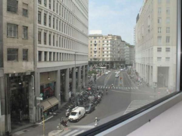 Ufficio in vendita a Milano, Quadrilatero, 270 mq - Foto 16