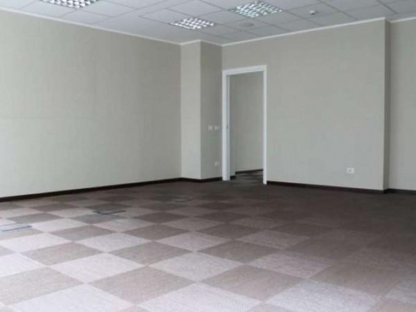 Ufficio in vendita a Milano, Quadrilatero, 270 mq - Foto 25