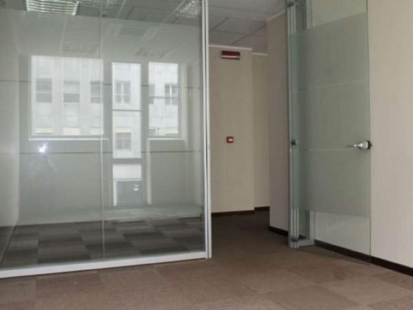 Ufficio in vendita a Milano, Quadrilatero, 270 mq - Foto 11