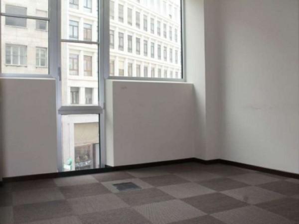 Ufficio in vendita a Milano, Quadrilatero, 270 mq - Foto 8