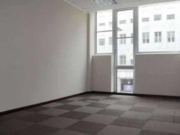 Ufficio in vendita a Milano, Quadrilatero, 270 mq - Foto 18