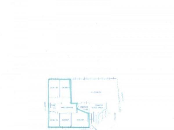 Ufficio in vendita a Milano, Quadrilatero, 130 mq - Foto 2